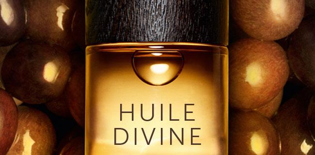 Huile Divine