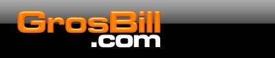 Lien vers GrosBill.com