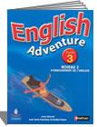 English adventure cycle 3 niveau 2